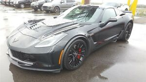 SOLD!!!!!!!!!!!!!!!!!!!    2015 Chevrolet Corvette Z06