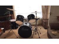 Boston Drum Kit £100ono great condition!