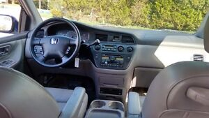 2004 Honda Odyssey 2 Year Warranty Included EX-L, Pwr Doors, DVD Cambridge Kitchener Area image 13