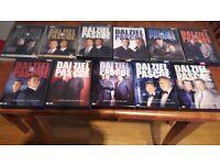 Dalziel & Pascoe Series 1 to 11 (full set)