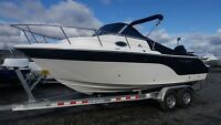 2012 Sea Fox Boat Co 216WA PRO
