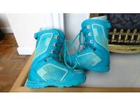 6.5 6 snowboarding snowboard boots snow shoes