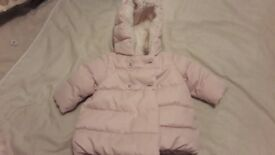 babies coat up to 3 months