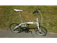 Kansi 3twenty Folding Bike