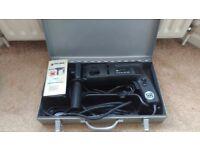 New Black & Decker 110v Power Drill