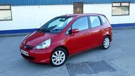 HONDA JAZZ 1 3L CLEAN CAR