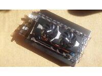 Radeon R9 280 3G GDDR5