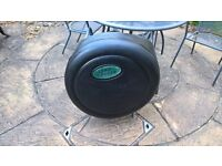 free lander spare wheel cover