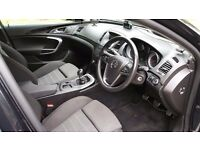 VAUXHALL INSIGNIA SRI 1.8 PETROL, PARKING SENSORS FRONT & REAR! IMMACULATE CONDITION !