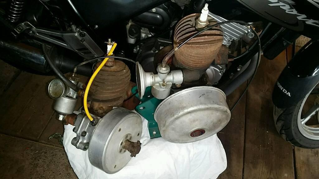 2 Villiers Engines In Tranent East Lothian Gumtree