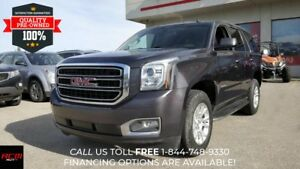 2015 GMC Yukon SLE,BACK UP CAMERA,7 SEATER,REMOTE STARTER,AWD