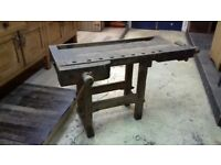 Reclaimed furniture & timber ideal for fitting out shops & cafes