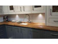 Kitchen fitter &carpenter