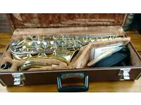 Yamaha alto saxophone yas 23