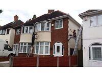 Property mentenance services