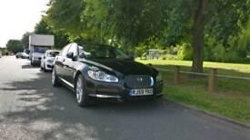 Jaguar xf 3.0L