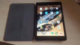 Apple iPad Mini 32GB Black 7,9 inch Wi-Fi Model(A1432)