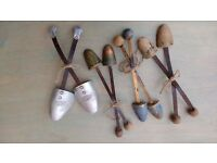 Vintage Shoe Trees/Shapers