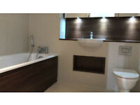 Brand new 2 bed 2 bath ideal for sharers in Old Street