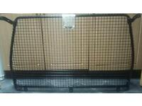Vauxhall combo security cage