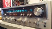 tuner stereo receiver