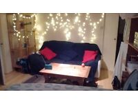 Cosy room available in lovely 3-bed house, Kennington