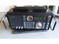 eton satalite 750 radio