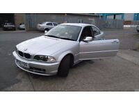 BMW 318 CI COUPE SPORT FOR SALE