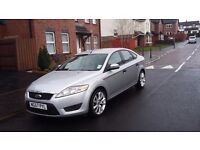 2007 ford mondeo edge tdci , Electric Windows Front cd player heated windows abs power steering etc
