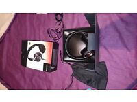 Sony MDR-10RC headphones