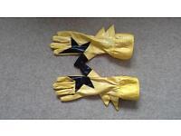 WWE Stardust gloves