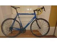 Ribble Road bike 58cm frame (large)