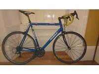 Ribble Road bike 58cm frame (large)