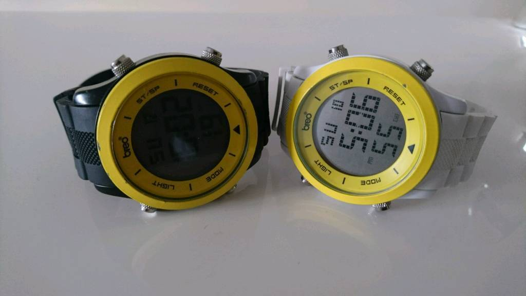 Breo Orb watches