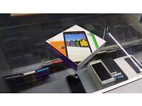 Boxed Great cond. UNLOCKED Nokia Lumia 535 Black (Windows phone) RECEIPT given