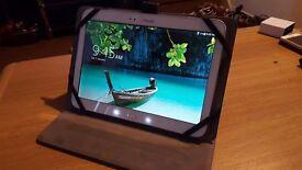 Samsung Tab 3 16Gb WiFi White + 32Gb micro SD card