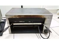 Commercial Catering Salamander Grill (RRP-250)
