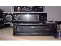 ALBA Car CD/MP3/USB/SDcard/AUX socket/RW-R