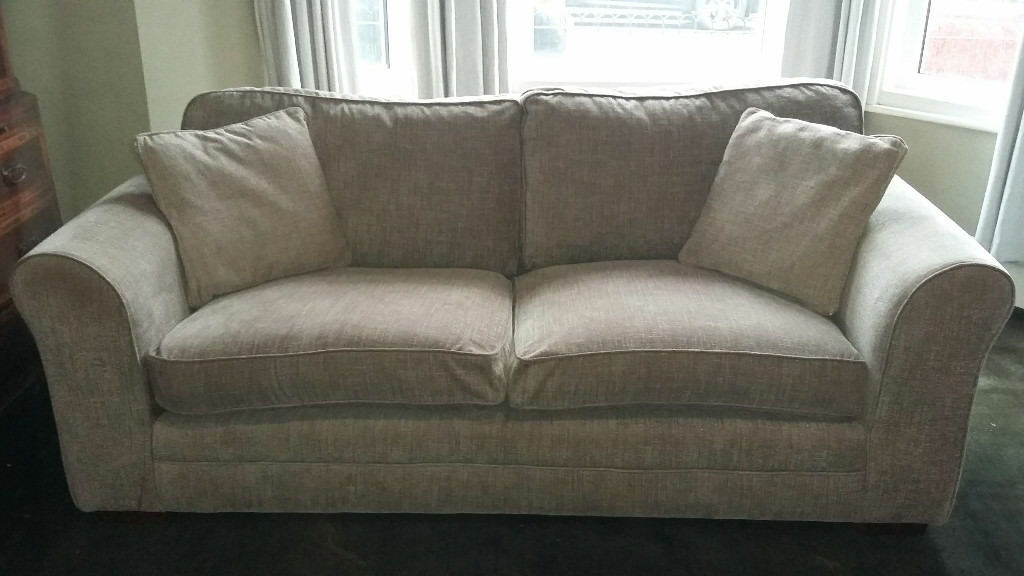 Barker And Stonehouse Sofa In Newcastle Tyne And Wear