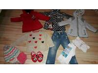 Girls Bundle (2-3yrs)