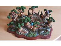 Disney 100 acre wood