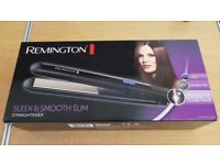 Brand new hair straighteners