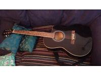 XS acoustic guitar