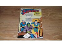DC Superman #143 Northland Pedigree Collection Comic With COA Rare Comic Book
