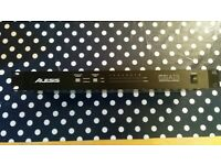 Alesis AI3 ADAT 8 channel analogue to digital to analogue converter audio interface