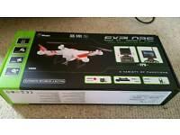 FPV Drone v606