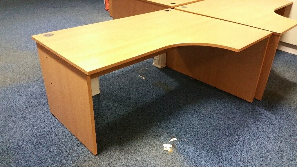 Office Desk for sale- up to 5 available