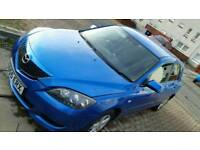Mazda 3 ( full year mot ) 1.4