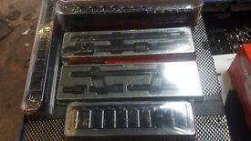 NEW SNAP ON TOOLS FOR SALE