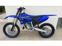 Yz125 2020 (brand new)